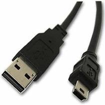10 Cables Mini Usb V3 Celular Mp3 Mp4 Tablet Bocina Psp 1.8m