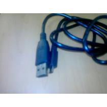 Cable Usb A V8 Mejoramos Precio A Mayoristas.