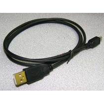 Cable Usb Para Htc Touch Flo S1 P3450 P3451 Viva Pro Hy1