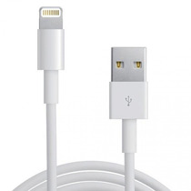 Cable Datos Apple Original Iphone Ipod Ipad Usb Lightning