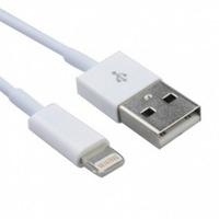 Cable Datos Iphone 5 5s Lightning Cargador Usb Ipad Air Ipod
