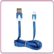 Cable De Carga/transferencia Para Iphone - Usb Macho A I5