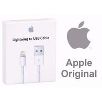 Cable Lightning Original En Caja Para Iphone Ipad Ipod