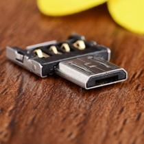 Adaptador Otg Dm Micro Usb Párrafo Usb Flash Drive