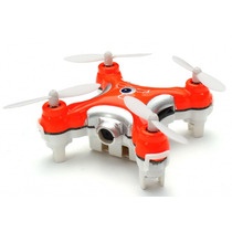 Mini Drone Cheerson Cx10c Con Camara Video Foto Envio Gratis