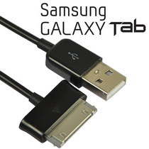 Cable Usb De Datos Galaxy Tab 2 10.1 Note 10.1 Samsung Au1
