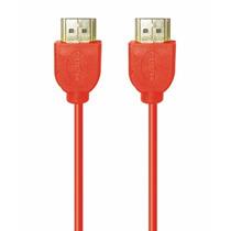 Cables Hdmi Full Hd 1.8 Metros Niquelado Al Mejor Precio !!!