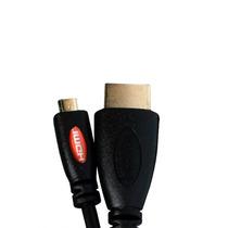 Cable Micro Hdmi A Hdmi Full Hd 1080p De 1.5m Tv/dispositivo