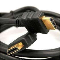 Cable Hdmi 1.8m 1080p Para Hdtv Xbox 360 Ps3