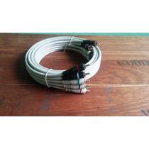Cable De Componente De Video
