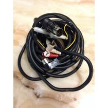Cable Para Caja De Discos De Vw Jetta/golf/bettle