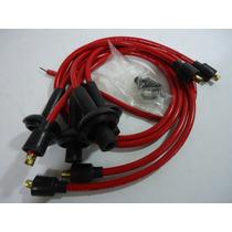 Vw Sedan Cables Taylor De 8mm Importados Vocho