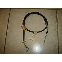 Cable De Acelerador Caribe