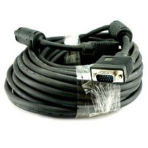 Importer520 50 Ft Svga Hd15 Super Vga Macho A Macho M / M Mo