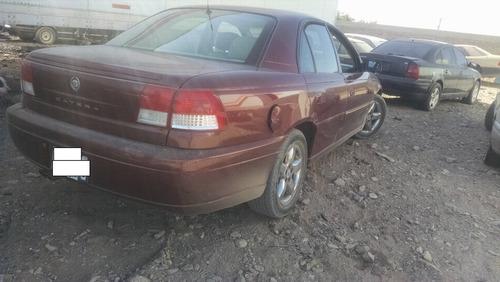 Cadillac Catera 2000 Completo O Partes Aut 6 Cil