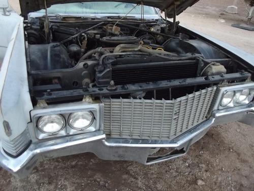Cadillac Fleetwood Completo O Partes 1969