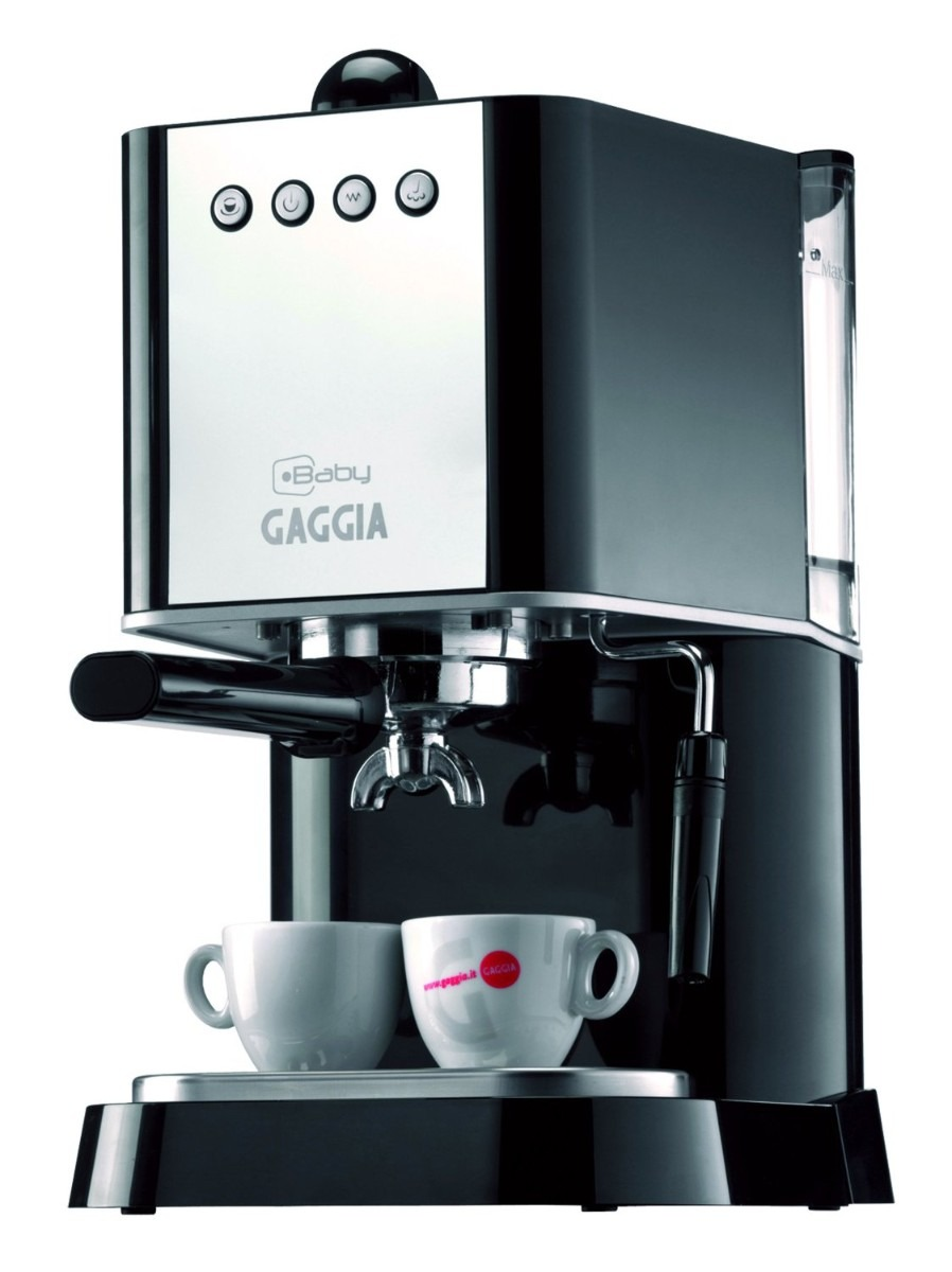 Cafetera espresso gaggia