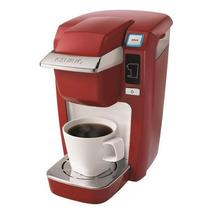 Mini Plus Máquina Para Hacer Café - Keurig - Rojo