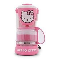 Cafetera Hello Kitti