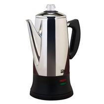 Cafetera Eléctrica Automática Para 12 Tazas