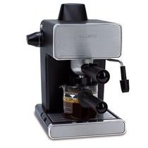 Cafetera Expres Espresso Capuchino Mr Coffe 4 Tazas