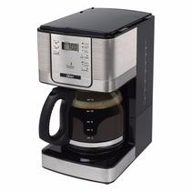 Cafetera Oster Para 12 Tazas