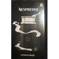 Nespresso Aeroccino 3 - Batidora Leche Para Capuchino