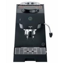 Cafetera Krups Xp5000 Capuchino Espresso Latte
