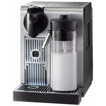 Maquina Delonghi America En750mb Nespresso Lattissima Pro