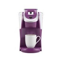 Cafetera Color Violeta Para 1 Taza Modelo 250