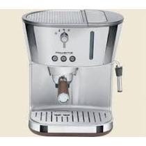Cafetera Capuchino Y Espreso Krups Xp4600 Acero Inoxidable