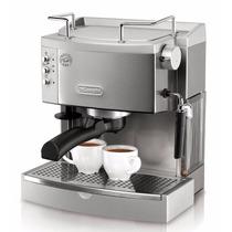 Maquina Espresso Delonghi Ec702 15-bar-pump