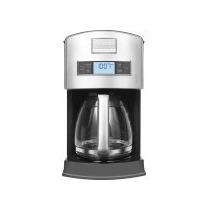 Cafetera Professional Para 12 Tazas - Frigidaire