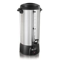 Cafetera De 100 Tazas Uso Rudo Tazas Proctor Silex 45100