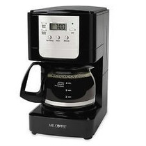 Cafetera Mr Coffe Jwx3gtf 5 Tazas