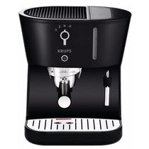 Krups Xp420050 Cafetera Espresso Perfecto Capucchino