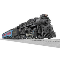 The Polar Express Lionchief Rtr Set