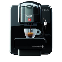 Cafetera Gaggia For Illy Espresso Plus Hm4