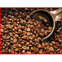 Cafe Tostado Grano Y Molido