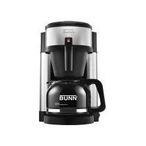 Cafetera Para 10 Tazas Marca Bunn Modelo 262