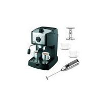 Cafetera Para Espressos Y Cappuccino Delonghi