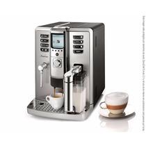 Cafetera Súper Automática Academia