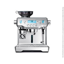 Cafetera Expreso Breville The Oracle
