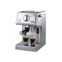 Cafetera Para Hacer Esspresos En Acero Inoxidable Modelo390