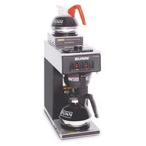 Cafetera Bunn Vp17-2 Blk 2 Calentadores Hm4