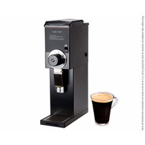 Molino De Café G3 Black/red
