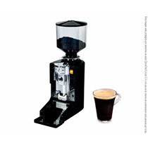 Molino Para Café Automatico Zed