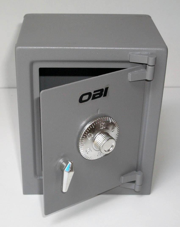 Caja fuerte metalica tipo alcancia abre con combinacion - Precio caja fuerte ...