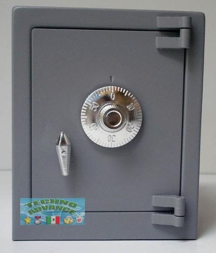 Caja fuerte metalica tipo alcancia abre con combinacion - Cajas fuertes precios ...