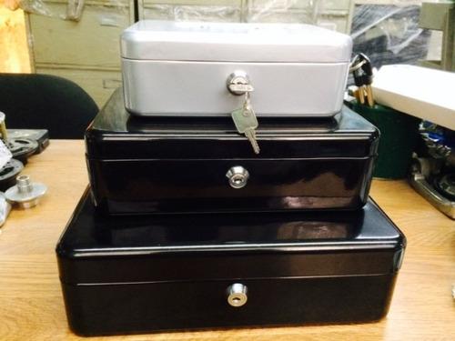 Caja metalica para guardar dinero en mercadolibre - Cajas para guardar herramientas ...